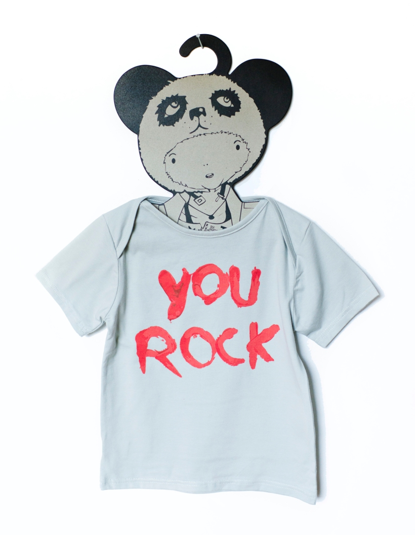 you rock grey
