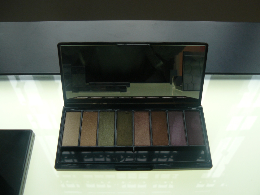 Holiday Palette by BE Creative Make Up
