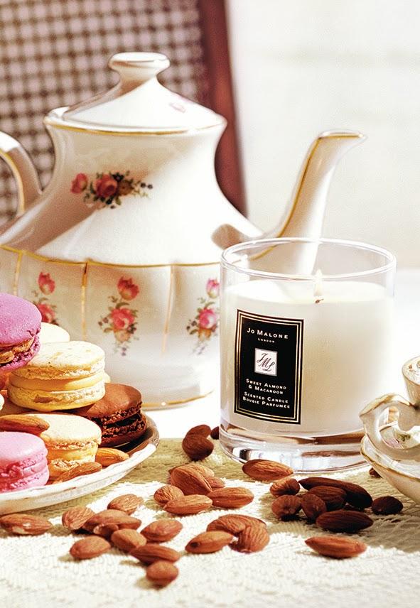 Sweet Almond & Macaroon