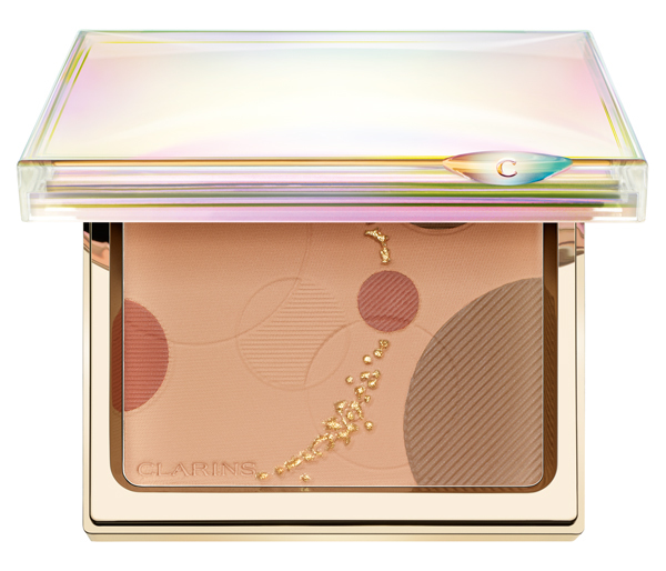 Poudre teint & blush EUR 40,00 (limited edition)