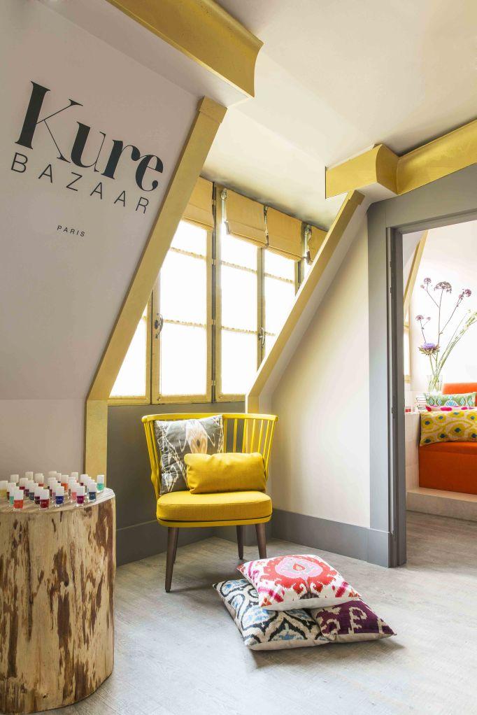 14 - Suite 601 - Nail Suite by Kure Bazaar - Park Hyatt Paris Vendome