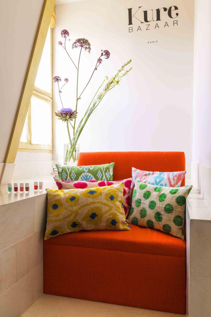 4 - Suite 601 - Nail Suite by Kure Bazaar - Park Hyatt Paris Vendome