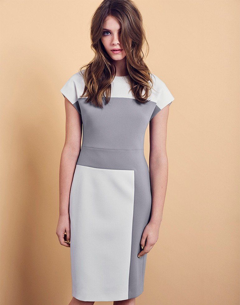 colourblock-bodycon-dress-ivory-dove