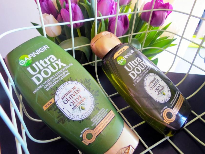 LLS Garnier Mythical Olive 3