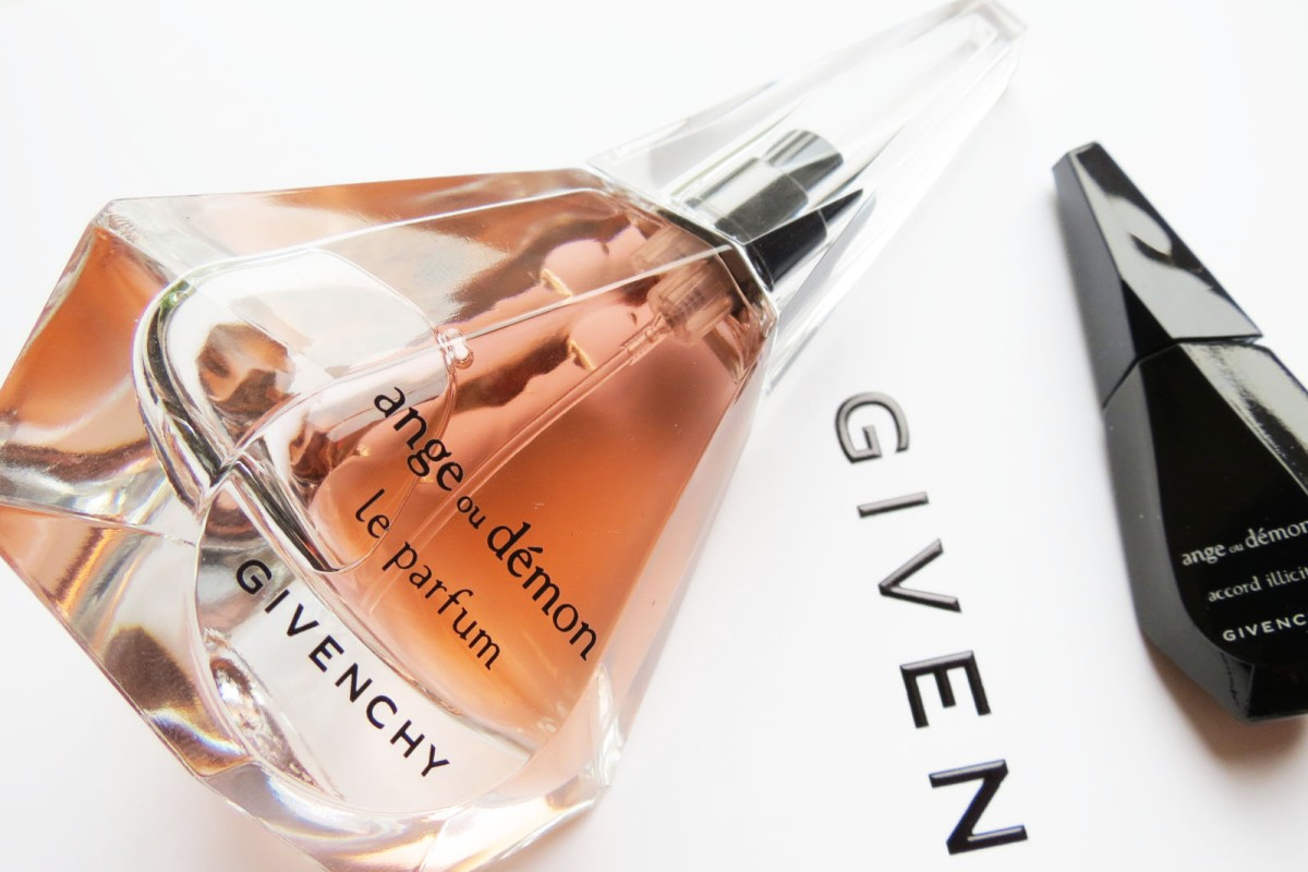 LLS Givenchy Ange ou Demon Accord Illicite 5