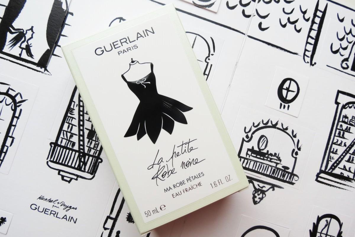 LLS Guerlain Petite Robe Noire Eau Fraiche 2