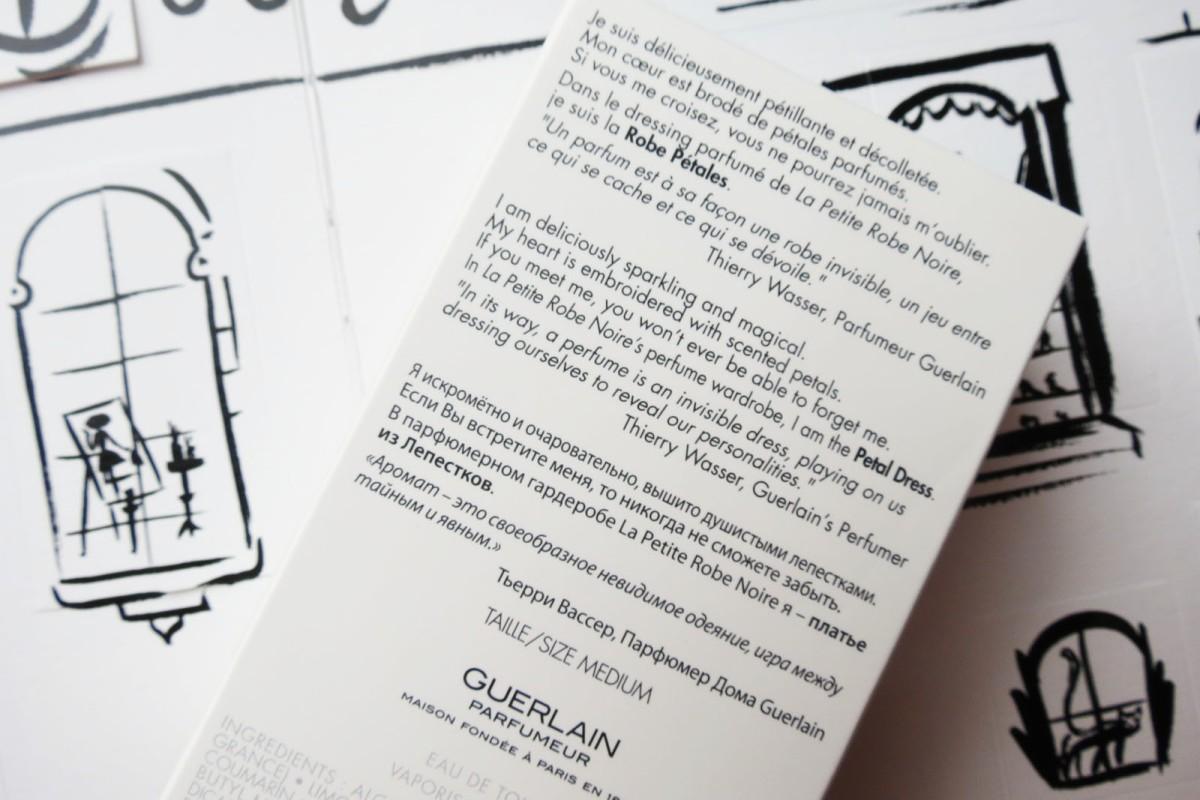 LLS Guerlain Petite Robe Noire Eau Fraiche 3