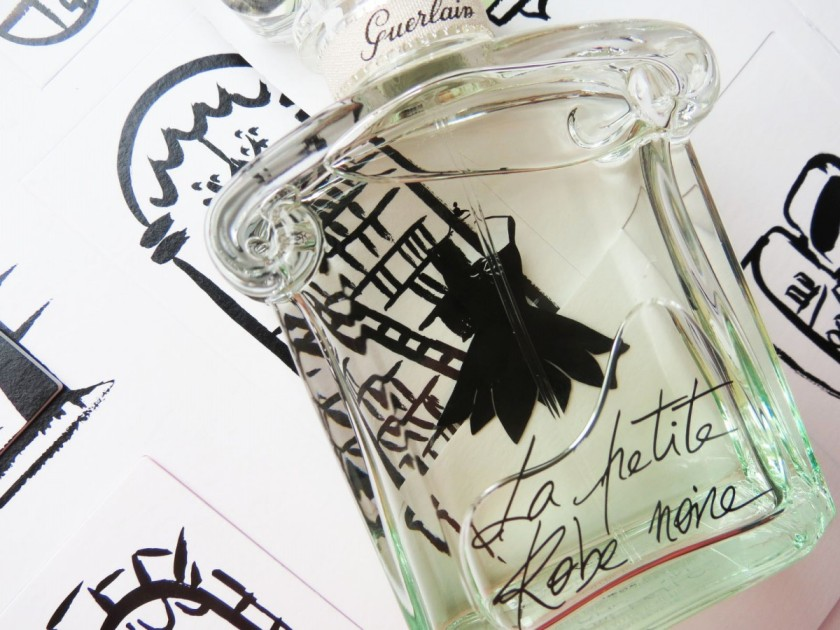 LLS Guerlain Petite Robe Noire Eau Fraiche 4