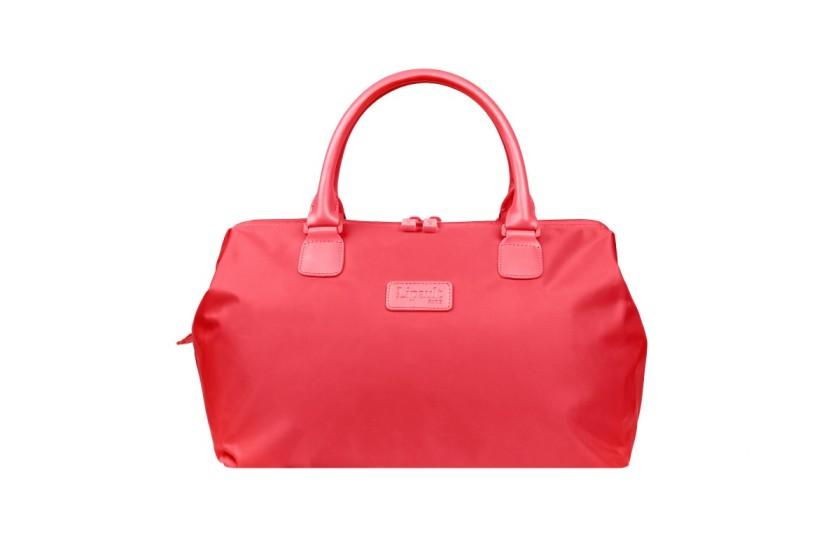 Handbag-Poppy-Red
