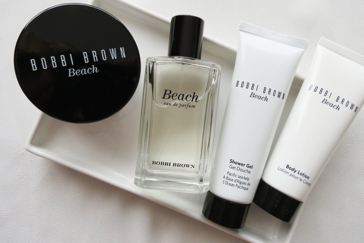 LLS Bobbi Brown Beach 3