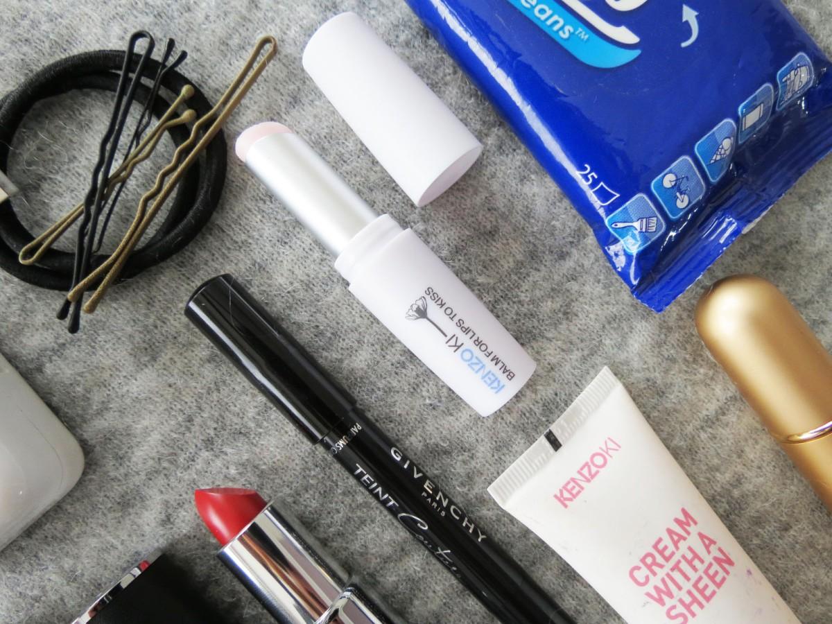 LLS Beauty Bag 2
