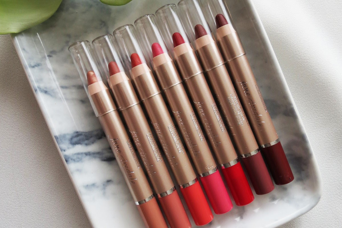LLS Jane Iredale Lip Pencils 2