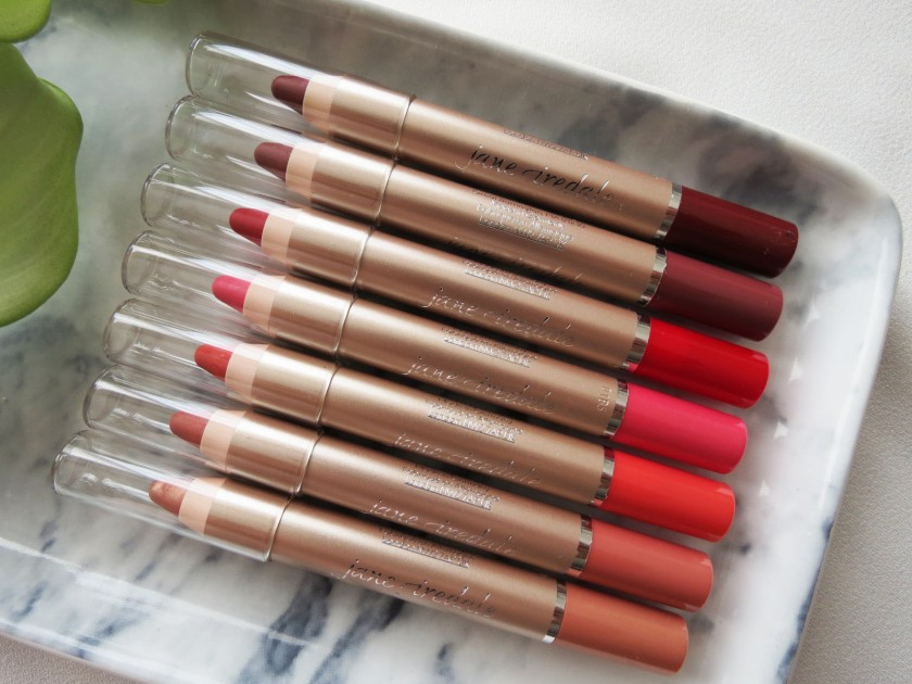 LLS Jane Iredale Lip Pencils 3