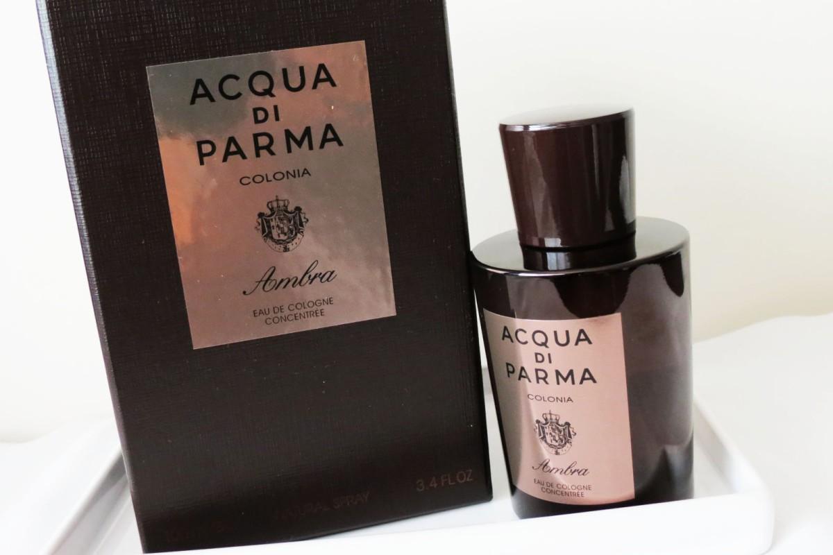 LLS Acqua Di Parma Colonia Ambra 4