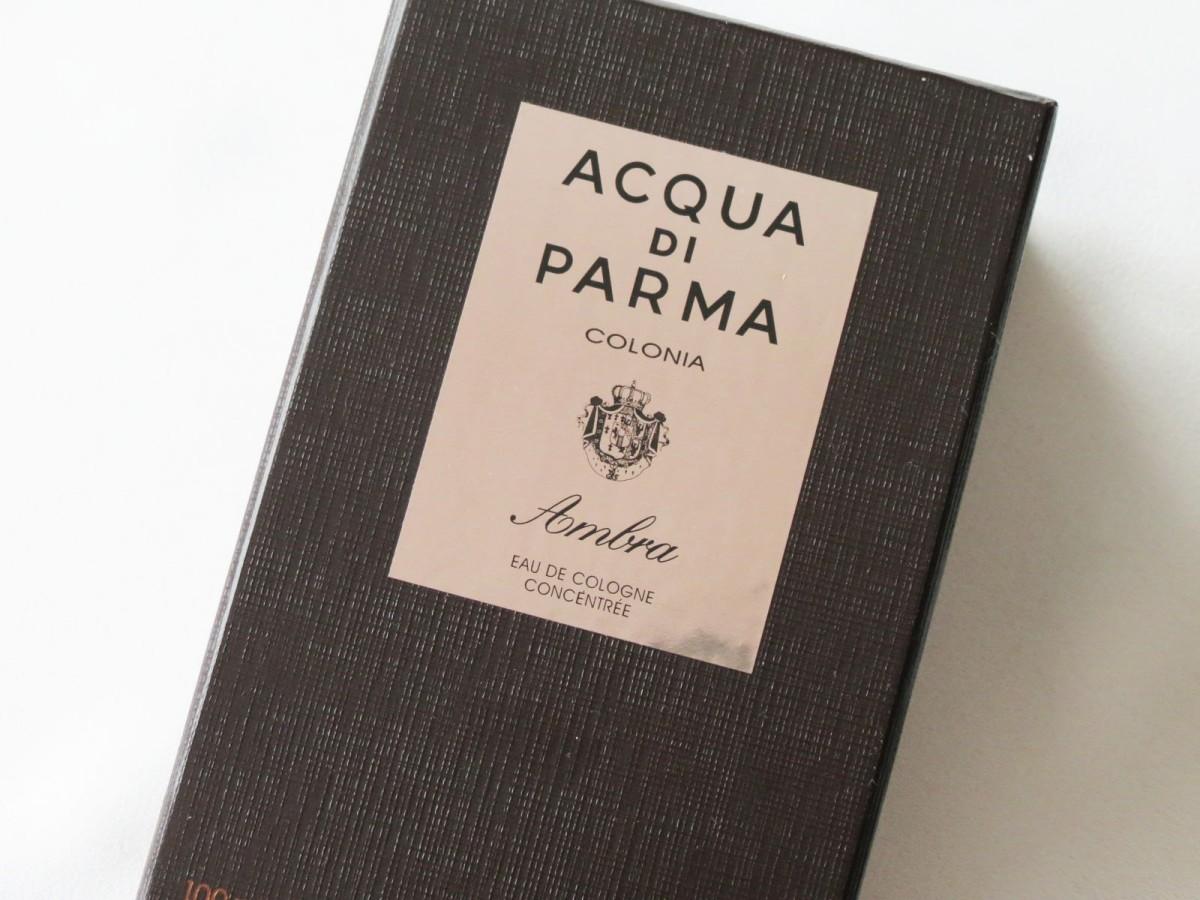 LLS Acqua Di Parma Colonia Ambra