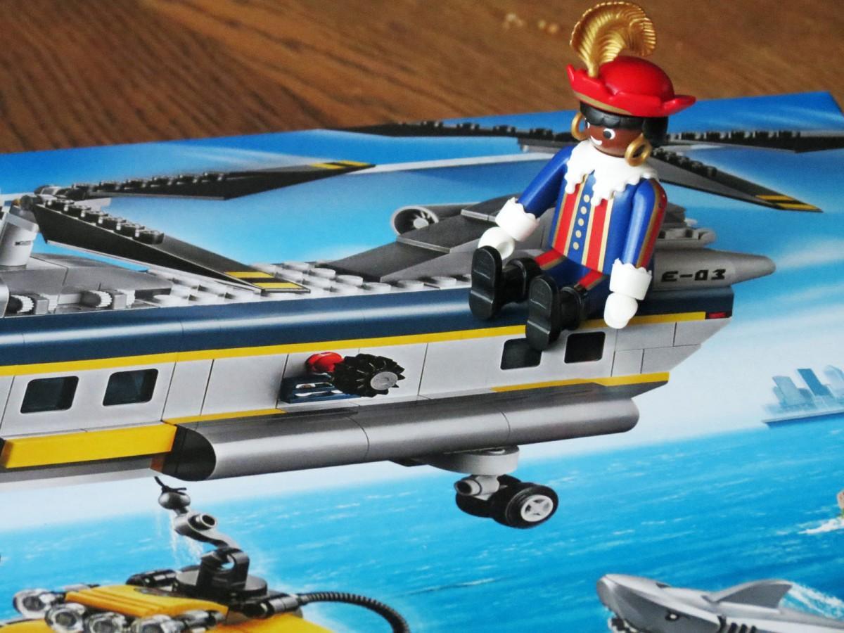 LLS Lego 4