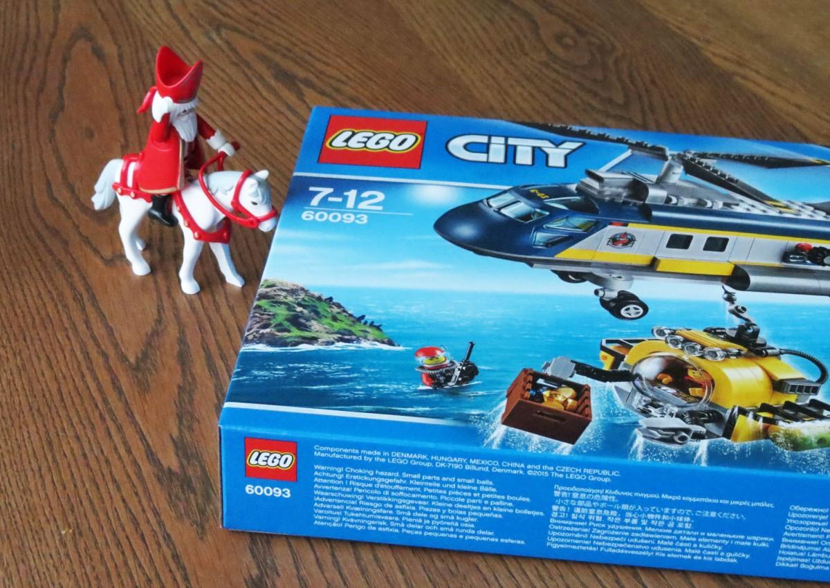 LLS Lego 5