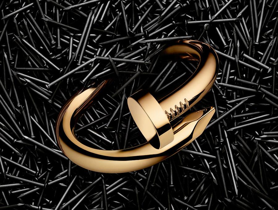 Cartier-Juste-un-Clou-Bracelet