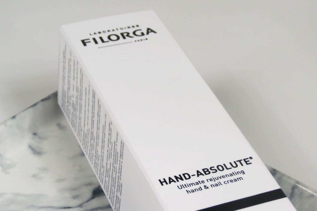 LLS Filorga Hand 1