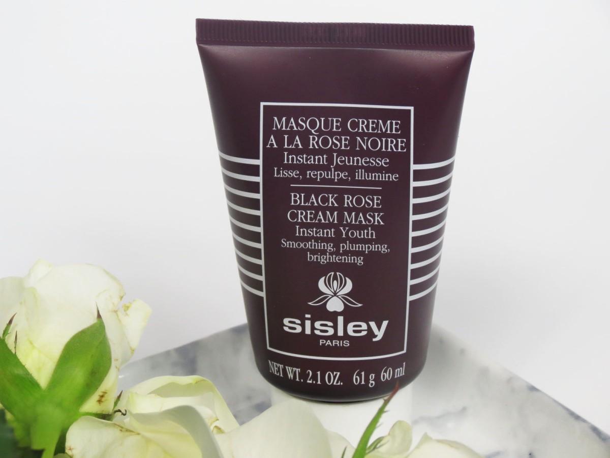 LLS Sisley Black Rose 2