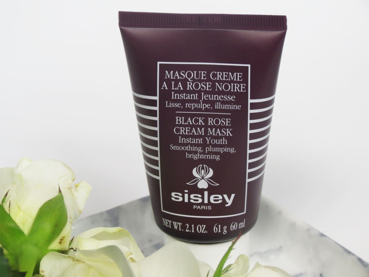 LLS Sisley Black Rose 2