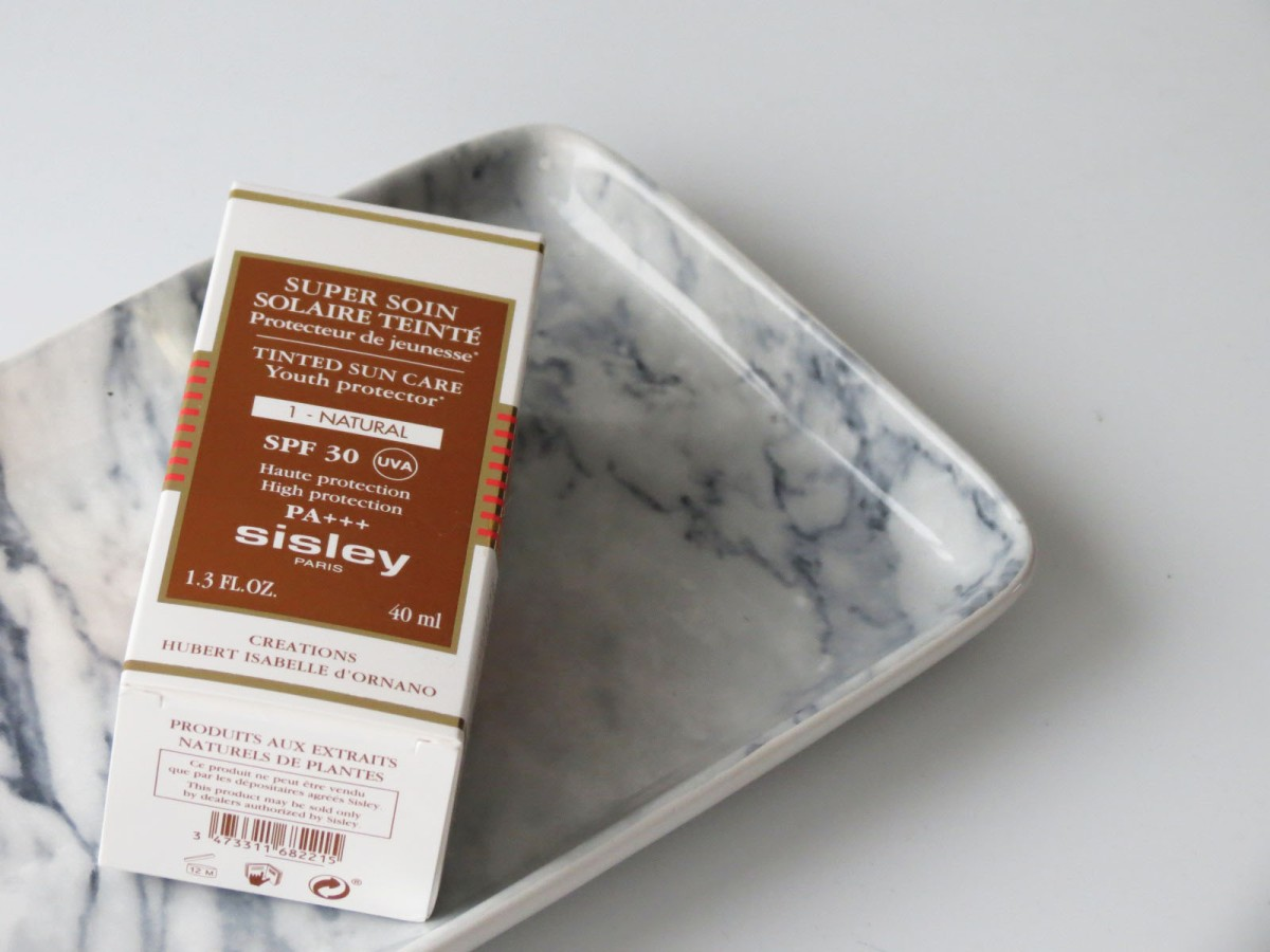 LLS Sisley Soins Solaires 1